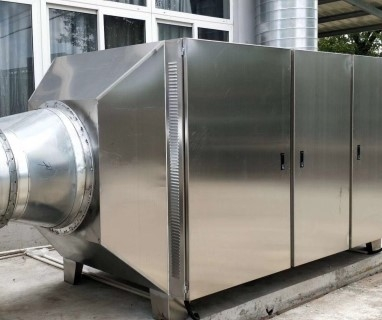 江西活性炭过滤器