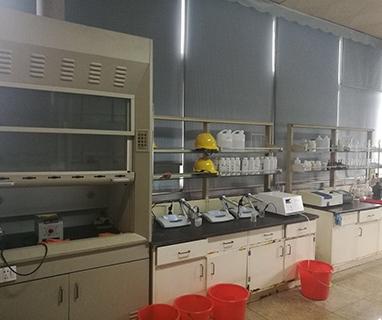 检测化验室